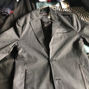 Kemsey Le Blazer by Guess
